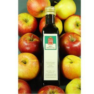 Apfel-Balsamessig