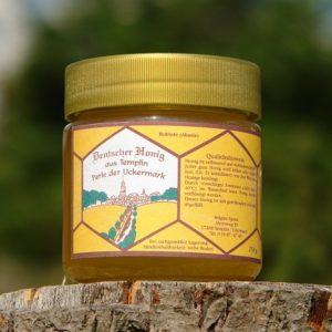 Robinien-Honig (Akazie) aus der Uckermark